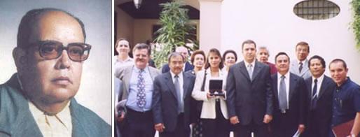 <b>...</b> distinguido queretano Profesor <b>Eduardo Loarca</b> Castillo (1922 -2004) por <b>...</b> - 1